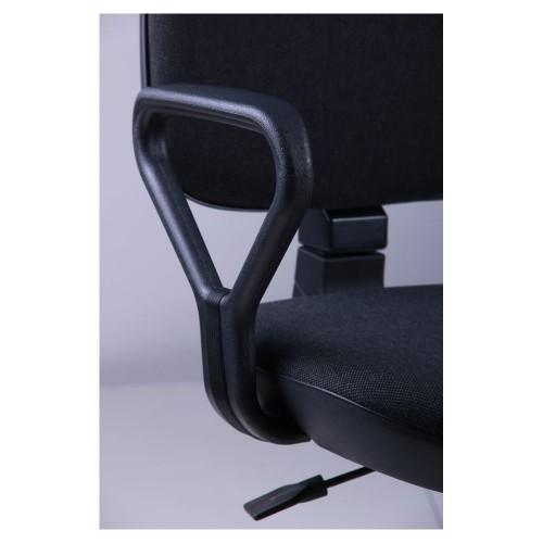 Кресло Комфорт Нью/АМФ-1 А-2 темно-серое AMF