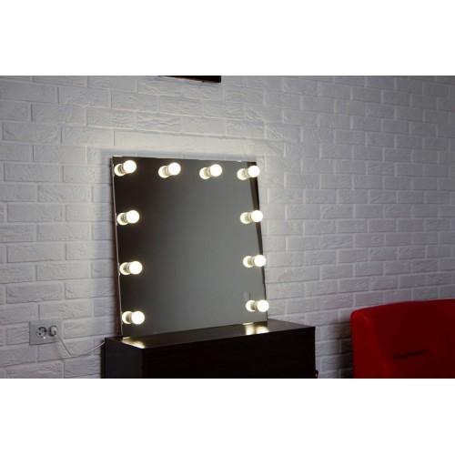 Макияжное зеркало с подсветкой Крис Facet