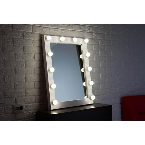 Макияжное зеркало с подсветкой Мики Facet
