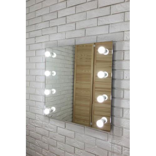 Макияжное зеркало с подсветкой Крис Мини Facet