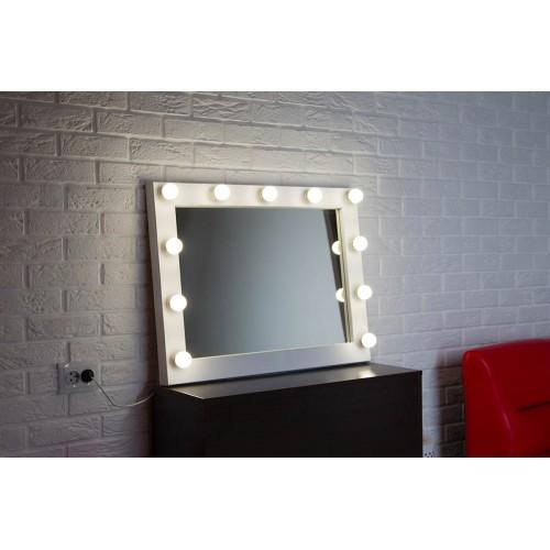 Макияжное зеркало с подсветкой Моши Facet
