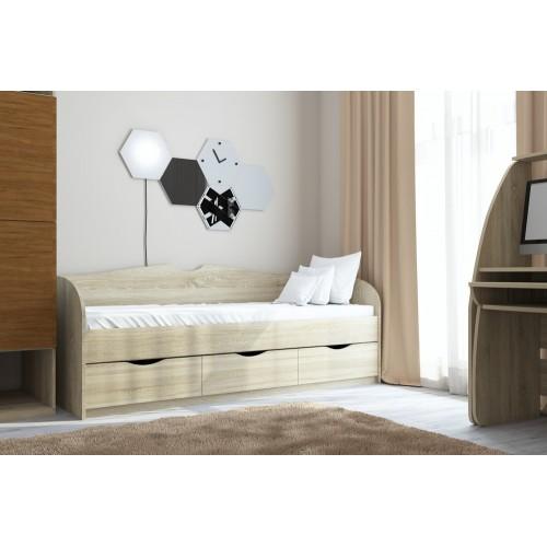 Кровать Оскар-3 Континент