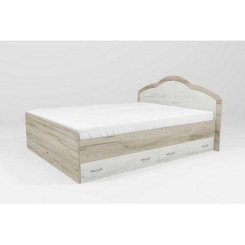 Кровать + 2 ящика Диана Континент