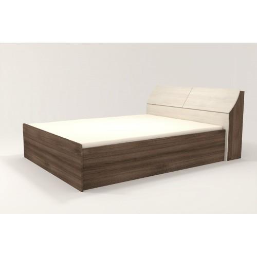 Кровать с тумбой Лотос Континент