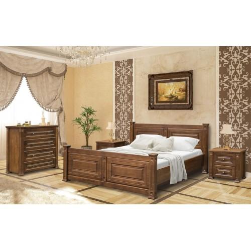Кровать Миллениум Мебель-Сервис