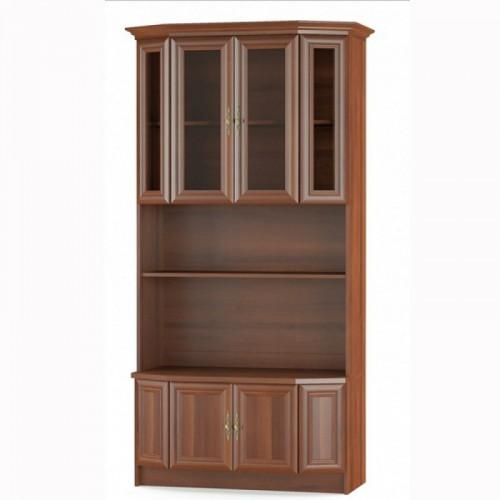 Витрина + тумба Эко 1000 Мебель-Сервис