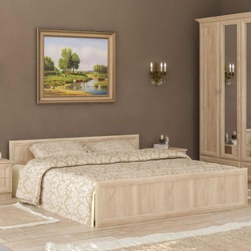 Кровать Соната Мебель-Сервис