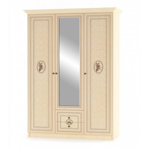 Шкаф Флорис 3Д Мебель-Сервис