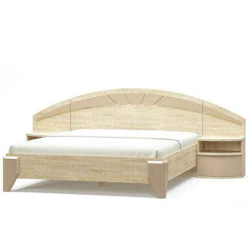 Кровать Аляска Мебель-Сервис