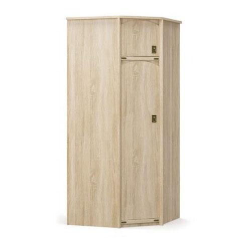 Угловой шкаф 93 Валенсия Мебель-Сервис