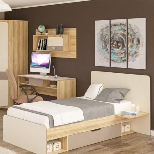 Кровать Лами Мебель-Сервис