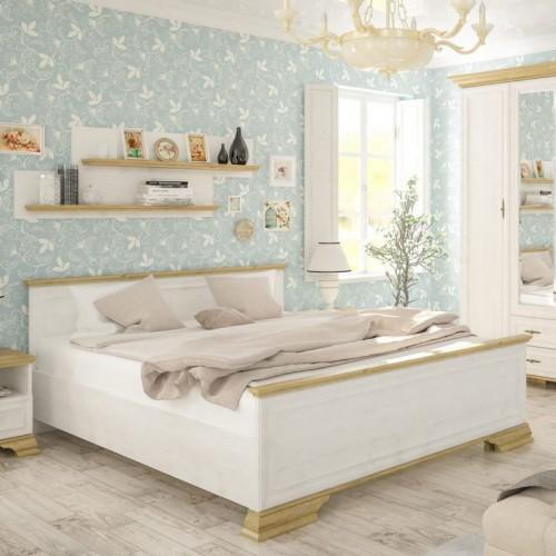 Кровать Ирис Мебель-Сервис