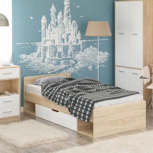 Кровать Типс Мебель-Сервис