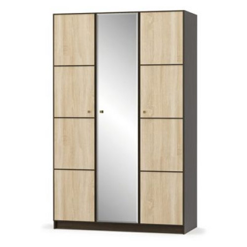 Шкаф 3Д Фантазия Мебель-Сервис