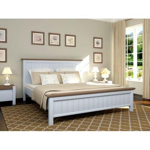 Кровать Верджиния MebiGrand