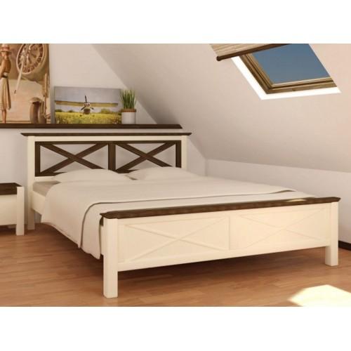 Кровать Прованс MebiGrand