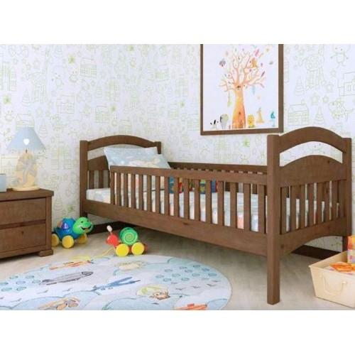 Детская кровать Жасмин Люкс MebiGrand