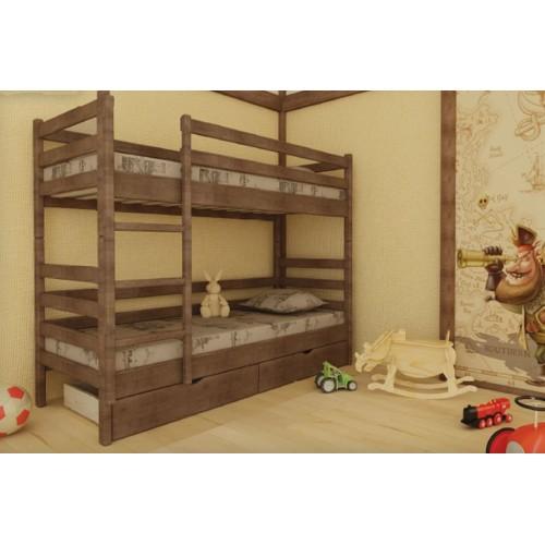 Двухъярусная кровать Соня MebiGrand
