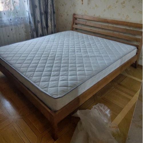 Кровать Челси MebiGrand