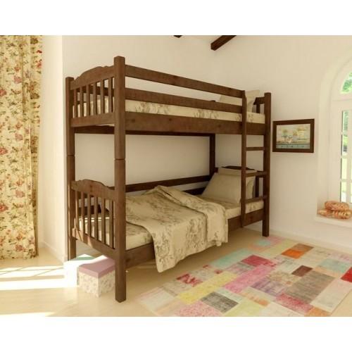 Двухъярусная кровать Бай-Бай MebiGrand