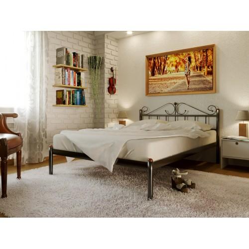 Кровать Метакам Розана-1