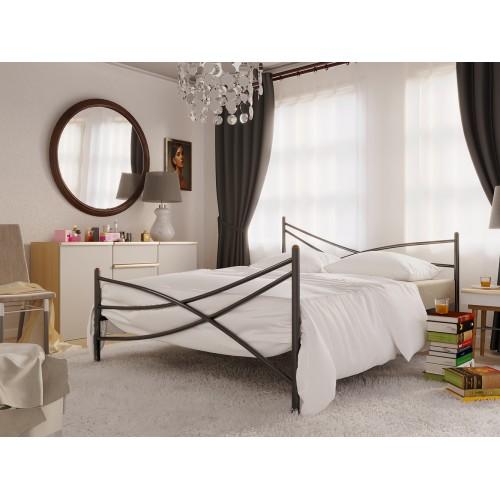Кровать Метакам Лиана-2 Престиж