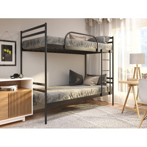 Двухъярусная кровать Метакам Комфорт Duo