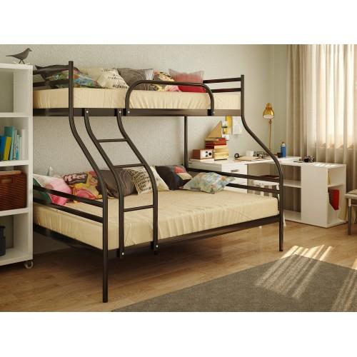 Двухъярусная кровать Метакам Смарт
