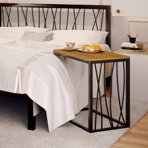 Прикроватный столик Метакам Бергамо