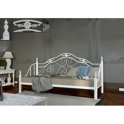 Кровать Леон Металл-дизайн