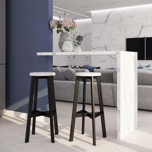 Барный стул Флай Металл-дизайн