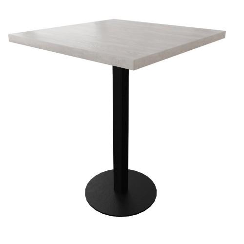 Стол барный Тренд-2 80х80 Металл-дизайн