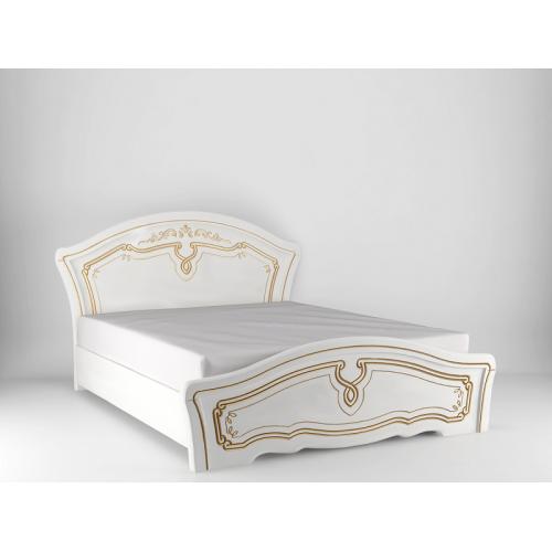 Кровать Неман Альба