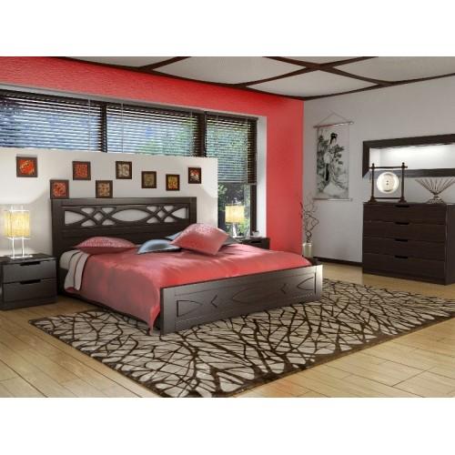 Кровать Неман Лиана