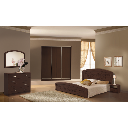 Кровать Неман Эмилия