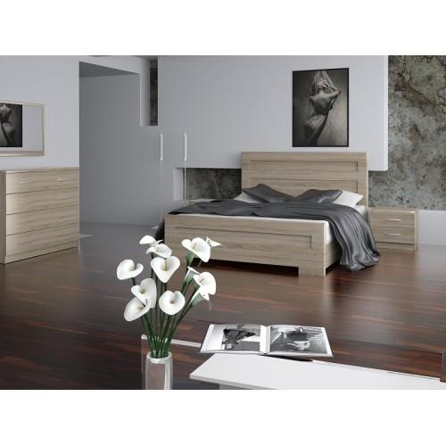 Кровать Неман Кармен
