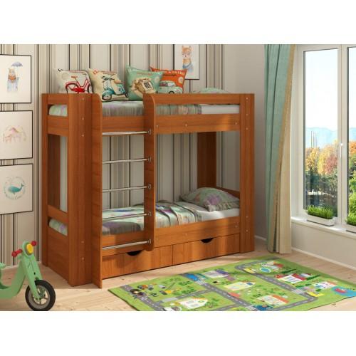 Двухъярусная кровать Пехотин Дуэт-3