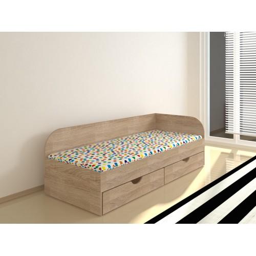 Кровать Пехотин Соня-2 с ящиками