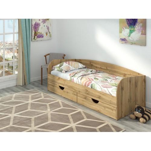 Кровать Пехотин Соня-3