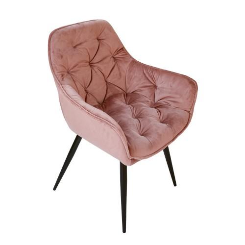 Кресло Magic розовое Signal-k